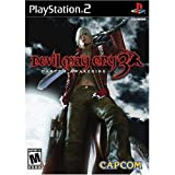 Devil May Cry 3 Product Image