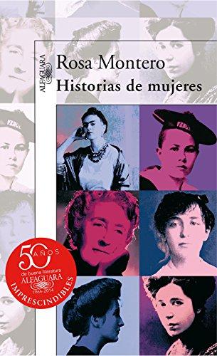 Descargar Libro Historias De Mujeres Rosa Montero