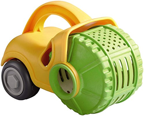 HABA Roller Construction Vehicle Sandbox