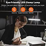 LED Piano Lamp, CELYST Music Stand Light with