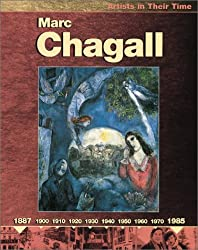 Marc Chagall (Artists in Their Time)
