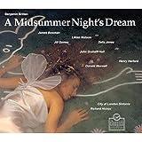 Britten: A Midsummer Night's Dream
