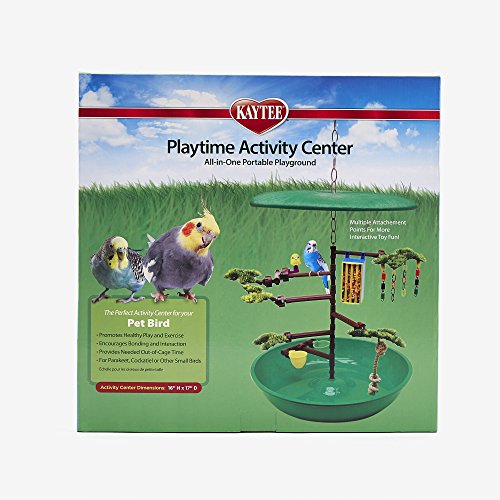Kaytee Desktop Activity Center