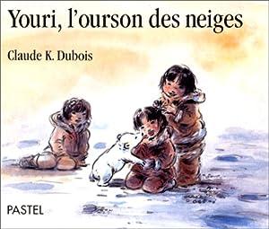 """Afficher """"Youri, l'ourson des neiges"""""""