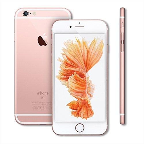 Apple iPhone 6S Sprint Rose