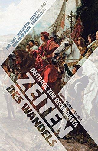 Zeiten Des Wandels: Beitrage Zur Reconquista  [Derek, Holland - Nick, Griffin - Udo, Voigt] (Tapa Blanda)
