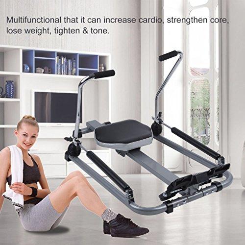 Homgrace Machine, lb Capacity Home Training Equipment