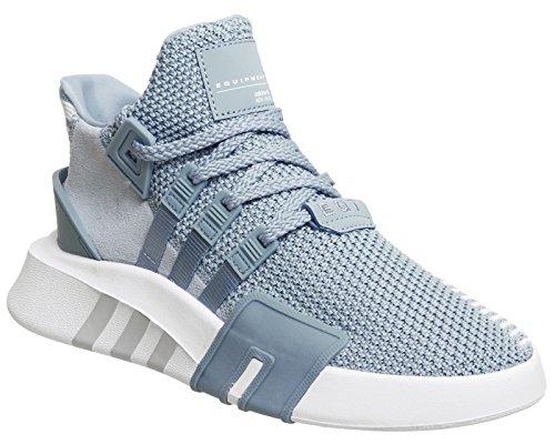 Sneaker Alta Adidas Da Donna Eqt Bask Adv Blu