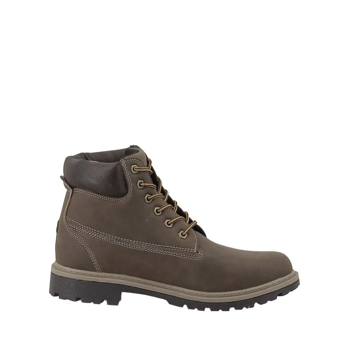 0cd3cdfca9e ellesse Boots Prime - Ref. EL821401-ACAJOU