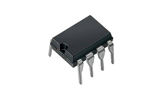 Invento 1pcs UM3561 IC Three Siren Sound Generator