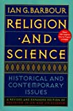 Religion and Science (Gifford Lectures Series)