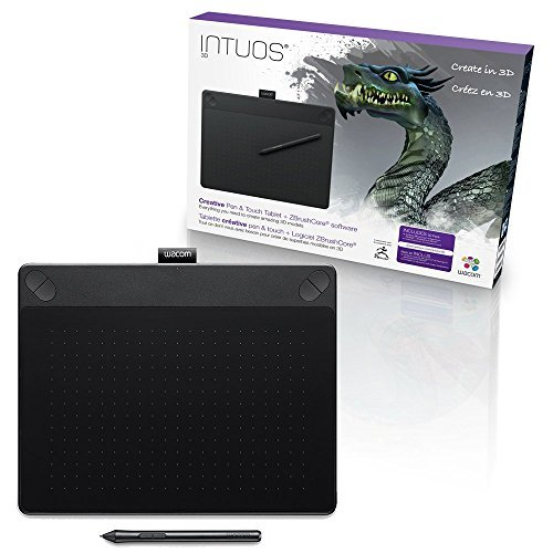 Wacom CTH690TK Intuos 3D (Certified Refurbished) for sale  Delivered anywhere in USA