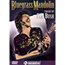 DVD-Bluegrass Mandolin