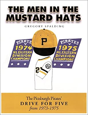 The Men in the Mustard Hats