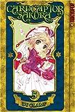 Cardcaptor Sakura - 100% Authentic Manga Volume 5 (Cardcaptor Sakura Authentic Manga)