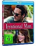 Irrational Man [Alemania] [Blu-ray]