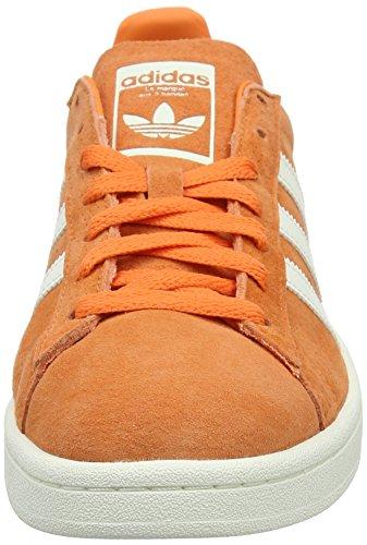 Campus Basket Hommes De Chaux Blanc trace Adidas Cass Rosso Chaussures Orange S18 Pour 5tXq5x
