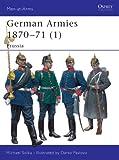 German Armies 1870-71 (1): Prussia