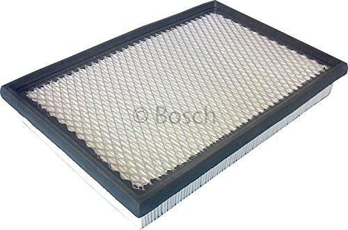 Mercury, Nissan Bosch Workshop Air Filter 5090WS