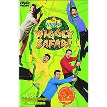 Wiggles: Wiggly Safari