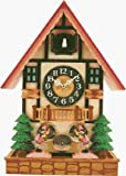 New Haven Alpine Cuckoo Clock