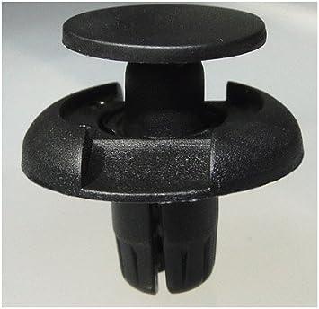 50 For Honda Acura Front /& Rear Bumper Clip Retainer Fastener Ref#:91503-SZ5-003