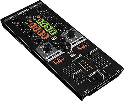 Reloop MIXTOUR Portable DJ Mixer, by Reloop