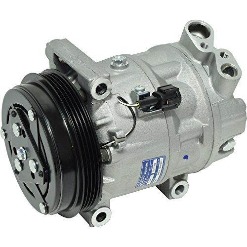 nissan 350z ac compressor - 1