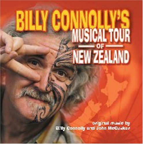 Musical Tour of New Zealand