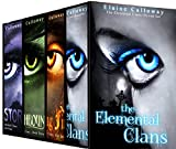 The Elemental Clan Series - Boxed Set