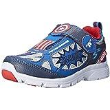 Stride Rite Avengers Captain America Light-up Athletic Shoe (Toddler/Little Kid)