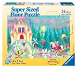 Ravensburger Dancing Princess - 24 Piece Floor Puzzle