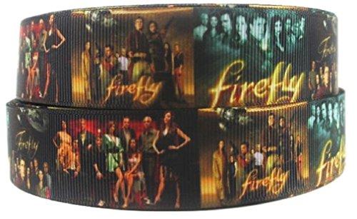 Firefly TV Series Cast 1