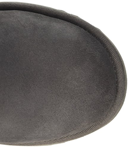 UGG Australia Classic Tall, Zapatillas Altas para Mujer Gris (Grigio)