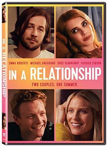 DVD : In A Relationship (Widescreen, Dolby, AC-3)