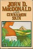 Cinnamon Skin, John D. MacDonald, 0060149906