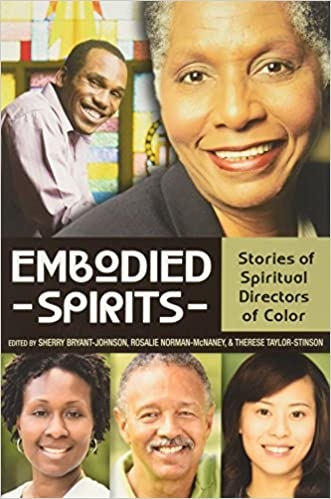 Book Embodied Spirits: Stories of Spiritual Directors of Color