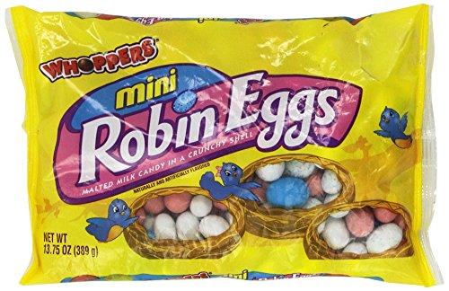 Mini Robin Eggs Candy, 13.75-Ounce Bag