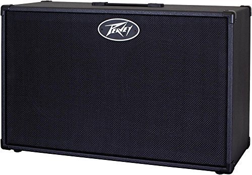 Amplifier Extension Cabinet - Peavey 212 Extension Cabinet 80W 2x12 Guitar Extension Speaker Cabinet