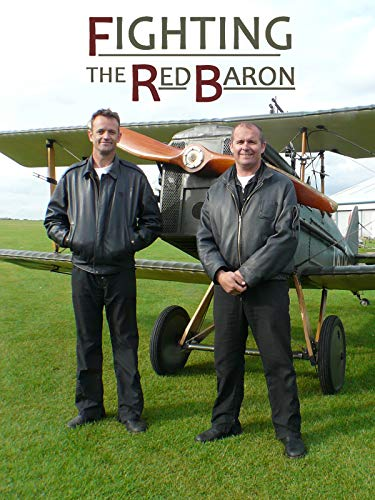 Fighting the Red Baron (Was The Afghanistan War A Just War)