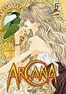 Arcana, tome 5 par Lee