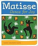 Matisse Dance with Joy