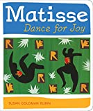 img - for Matisse Dance with Joy book / textbook / text book