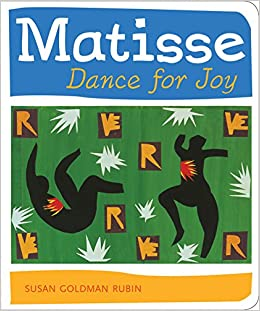 Image result for matisse dance for joy