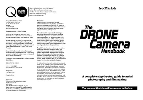 The Drone Camera Handbook: A complete step-by-step guide ...