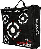 Delta McKenzie Speedbag 20/20 Archery Target Black