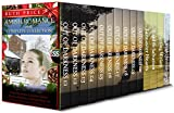 Amish Romance 2013 Complete 14-Book Collection (Out of Darkness - Amish Connections)