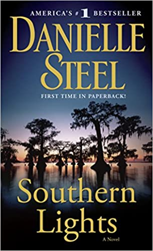 Amazon Fr Southern Lights A Novel Danielle Steel Livres