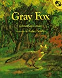 Gray Fox (Picture Puffins)