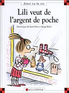 """Afficher """"Max et Lili n° 30<br /> Lili veut de l'argent de poche"""""""